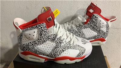 Jordan 6