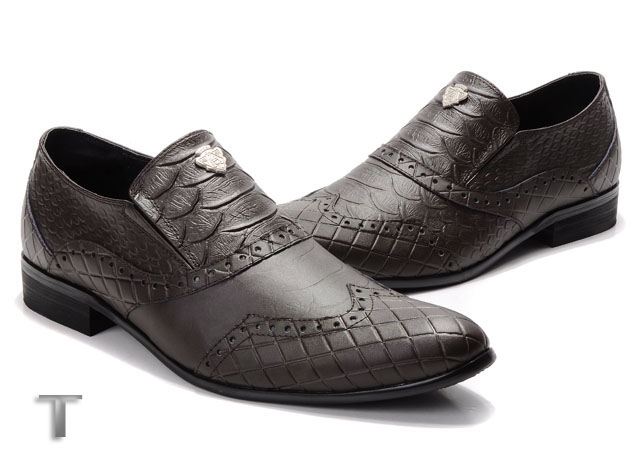 Gucci dress shoes