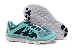 Nike Free Run+40