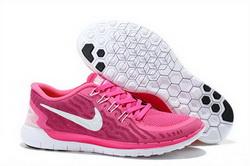 Nike Free Run+50