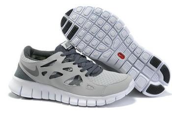Nike Free Run+20