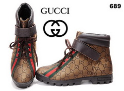 Gucci high