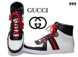 Gucci high