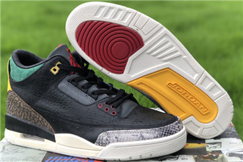 Jordan 3
