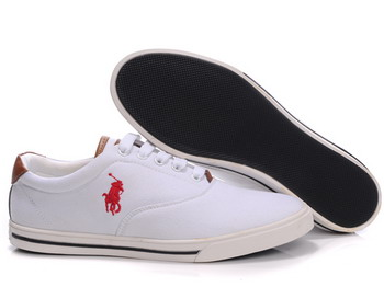 Polo low cut